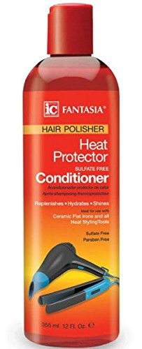 Fantasia HEAT PROTECTOR Hair Polisher and Conditioner